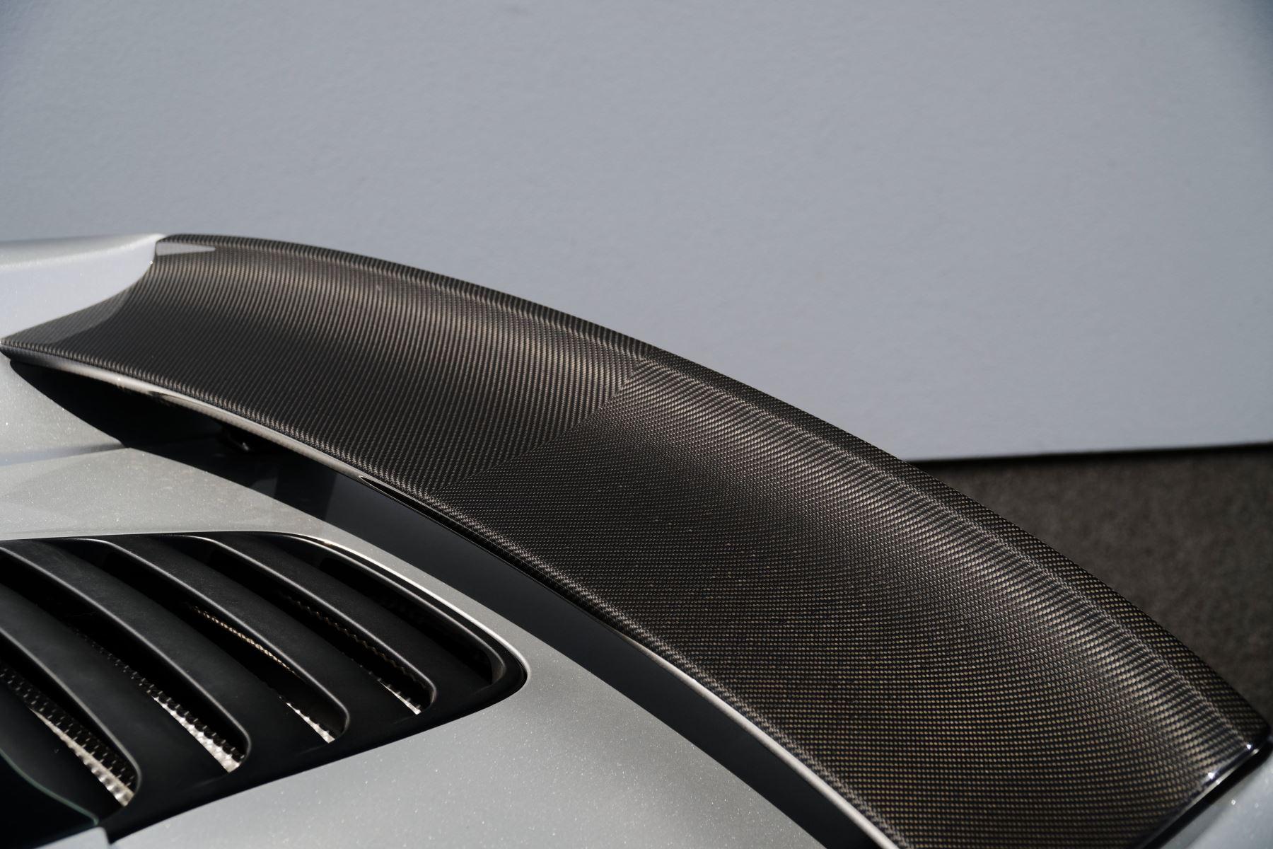 McLaren 650S Spider V8 2dr SSG Auto Spider image 25
