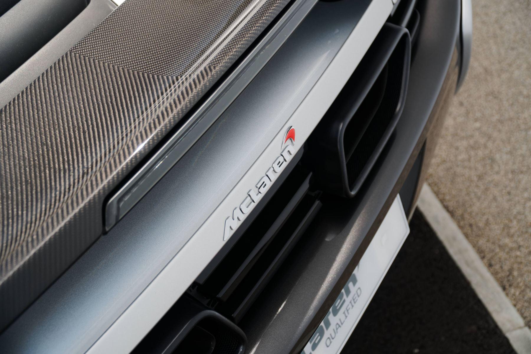 McLaren 650S Spider V8 2dr SSG Auto Spider image 11