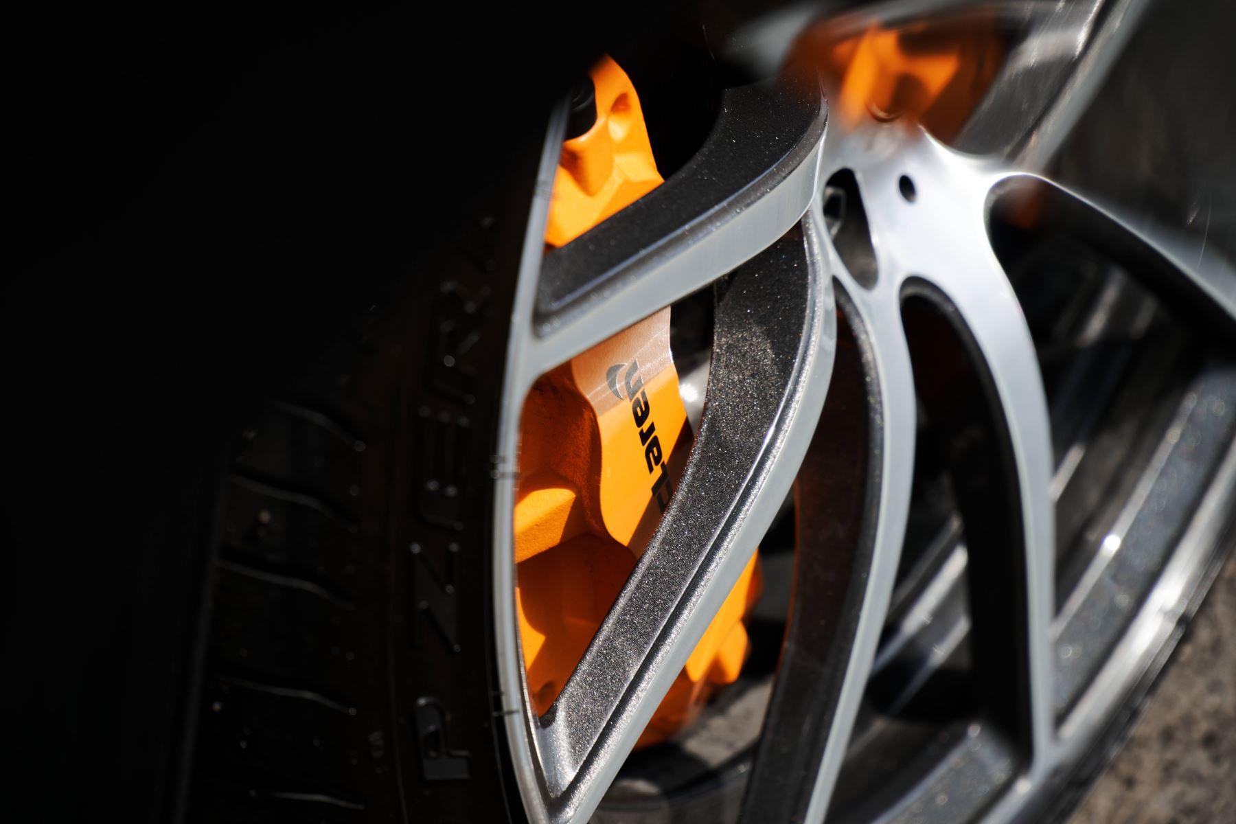 McLaren 650S Spider V8 2dr SSG Auto Spider image 37