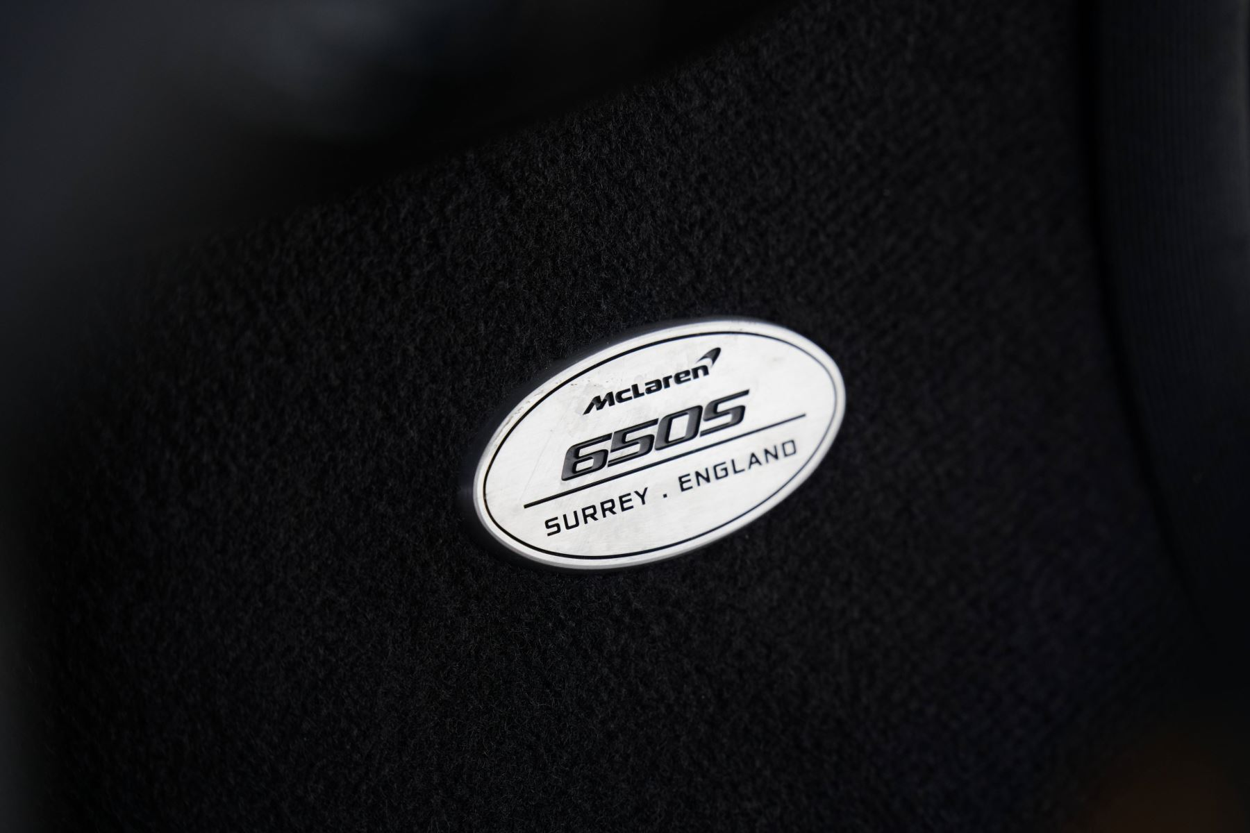 McLaren 650S Spider V8 2dr SSG Auto Spider image 41