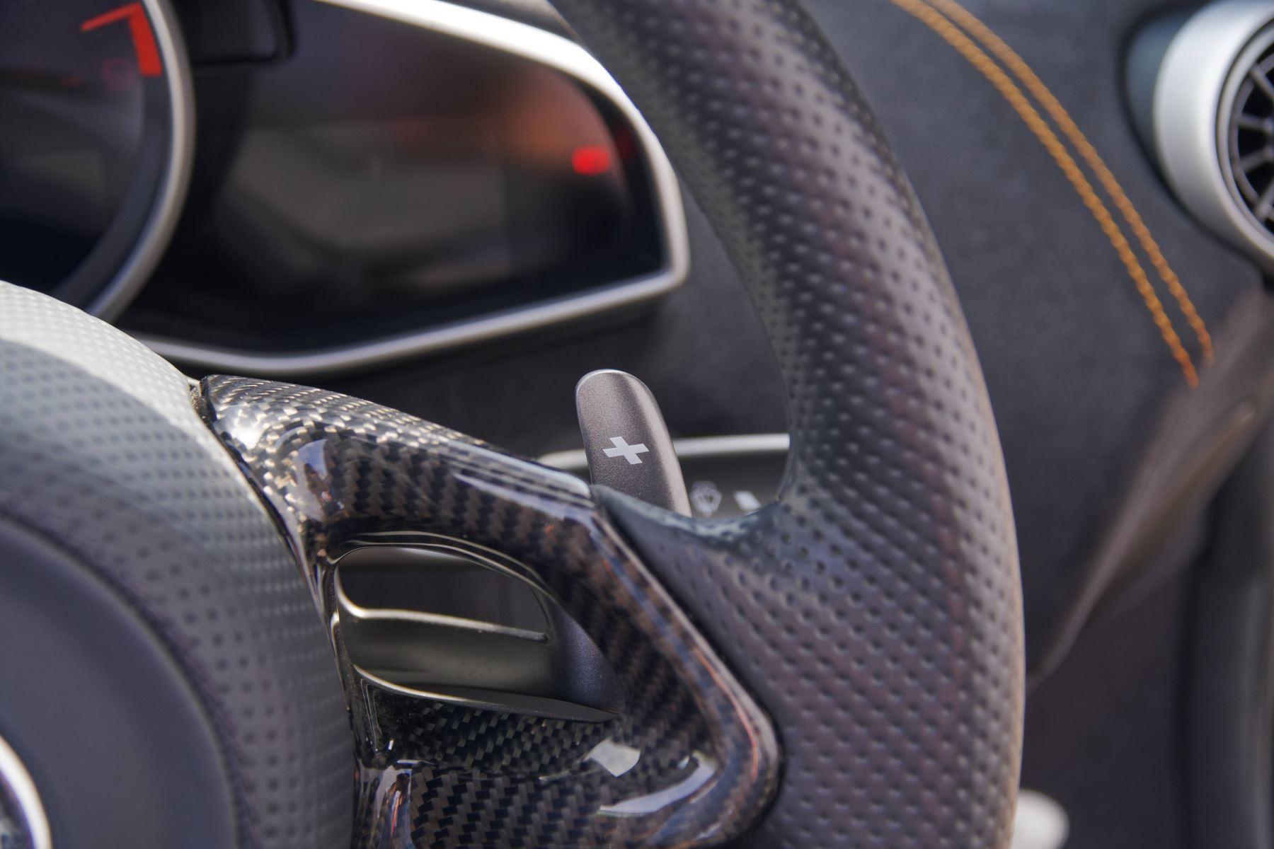 McLaren 650S Spider V8 2dr SSG Auto Spider image 45