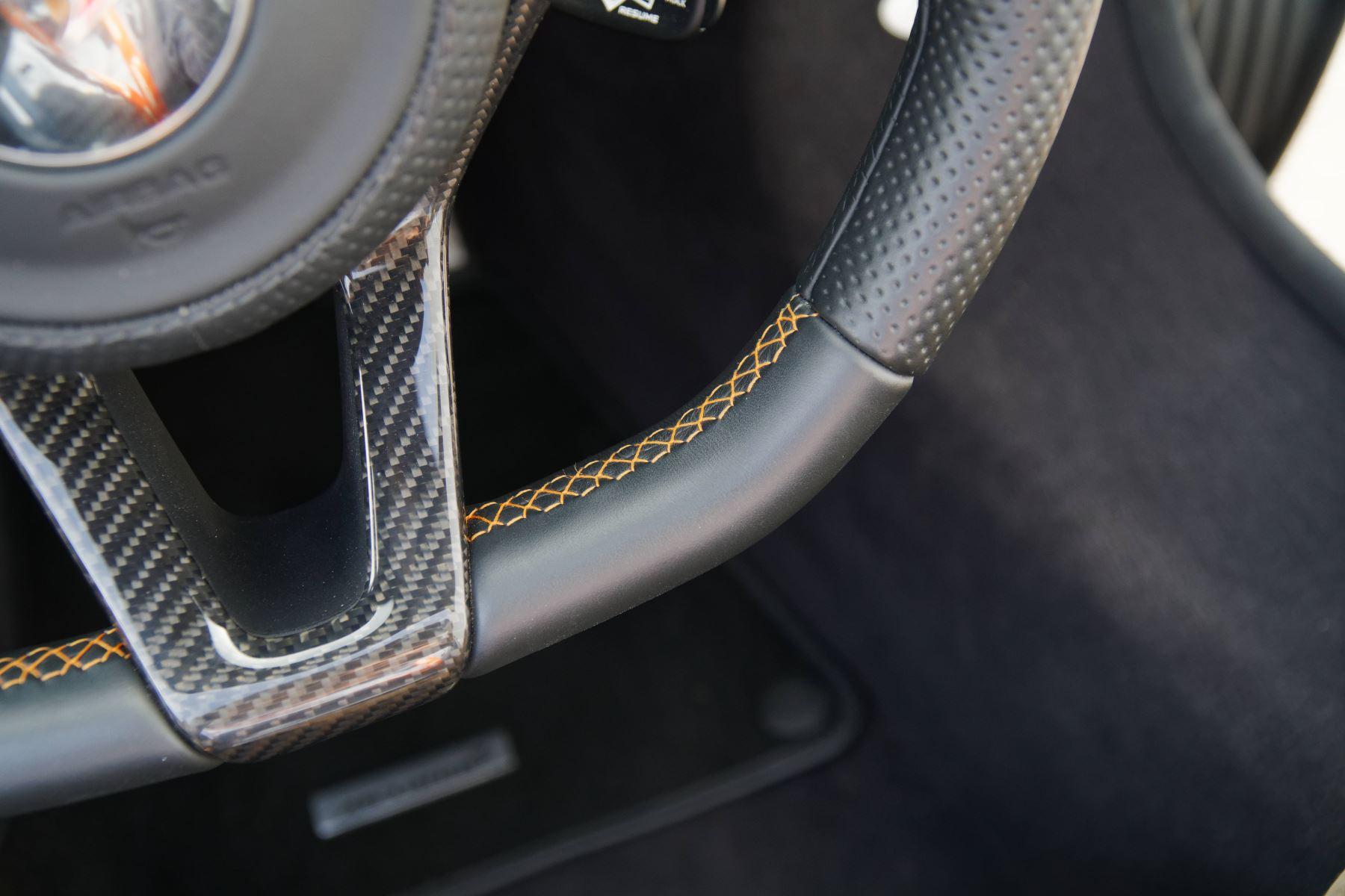 McLaren 650S Spider V8 2dr SSG Auto Spider image 46