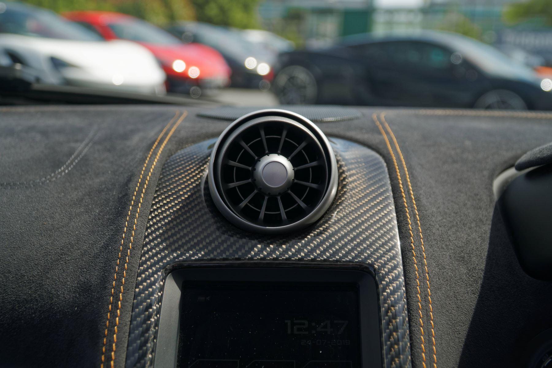 McLaren 650S Spider V8 2dr SSG Auto Spider image 47