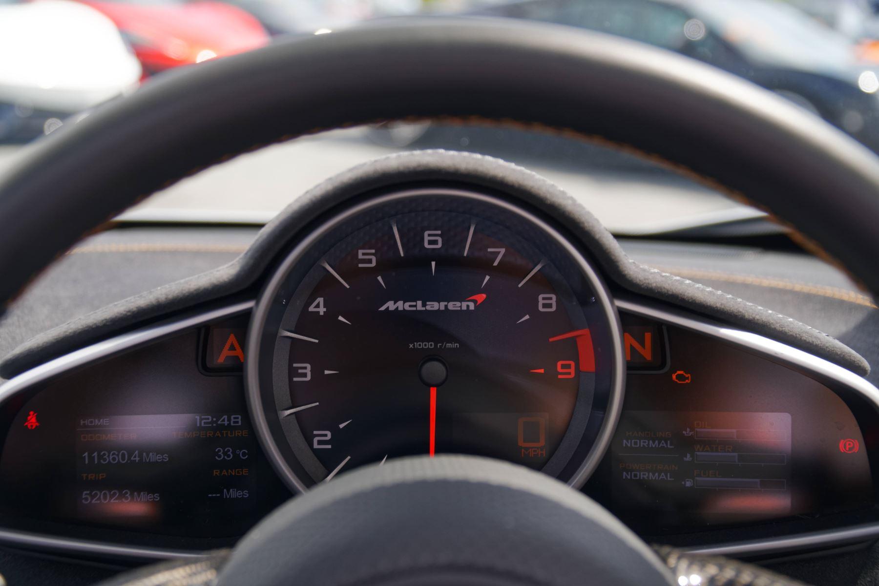 McLaren 650S Spider V8 2dr SSG Auto Spider image 52