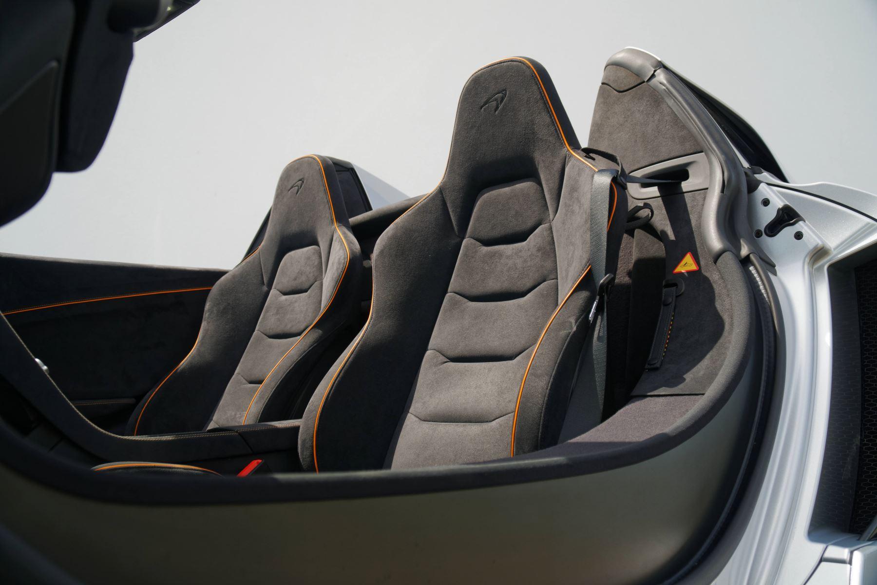McLaren 650S Spider V8 2dr SSG Auto Spider image 60