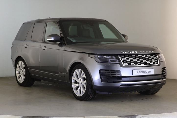 Land Rover Range Rover 4.4 SDV8 Vogue SE 4dr Diesel Automatic 5 door Estate (2018)