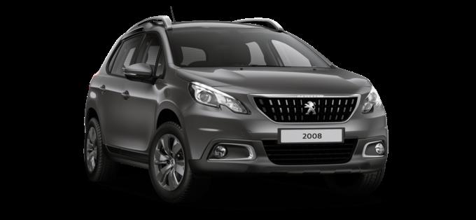 Peugeot 2008 SUV 1.2 Signature