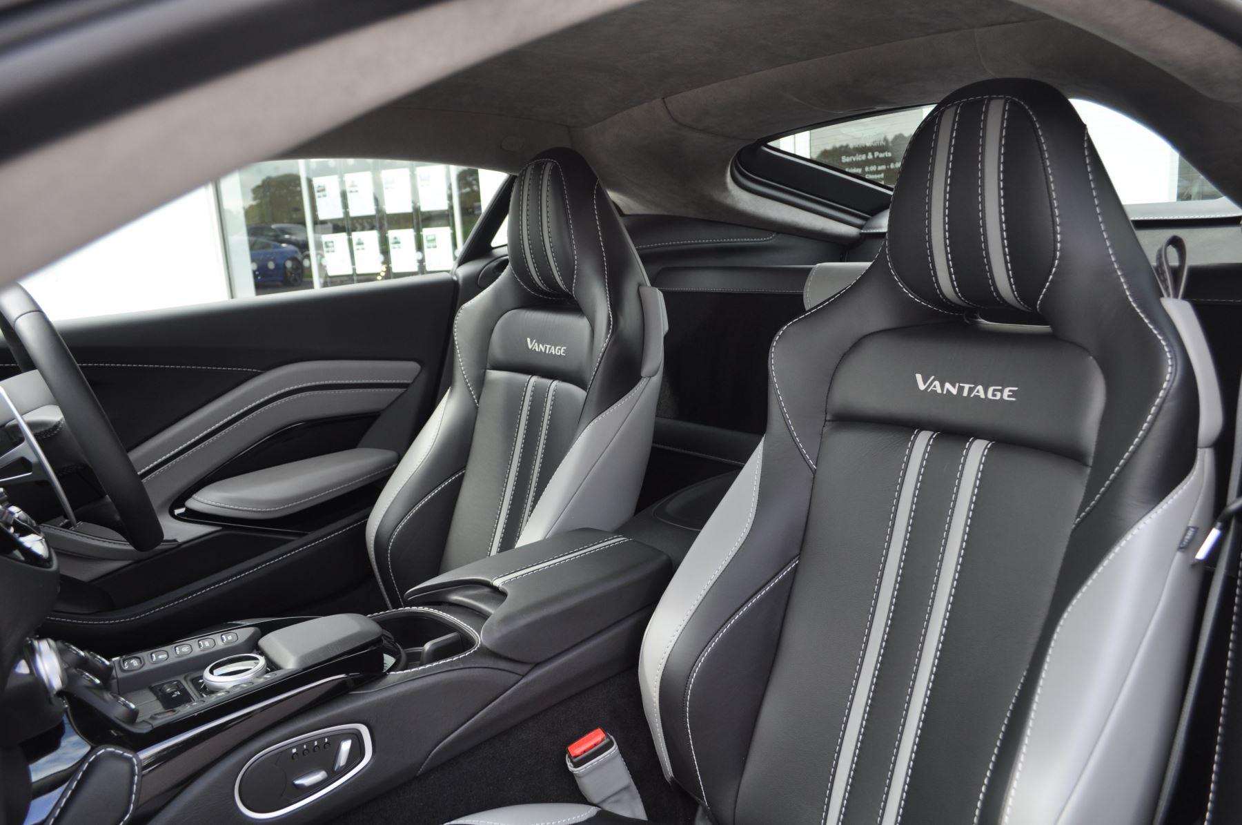 Aston Martin New Vantage 2dr ZF 8 Speed image 23