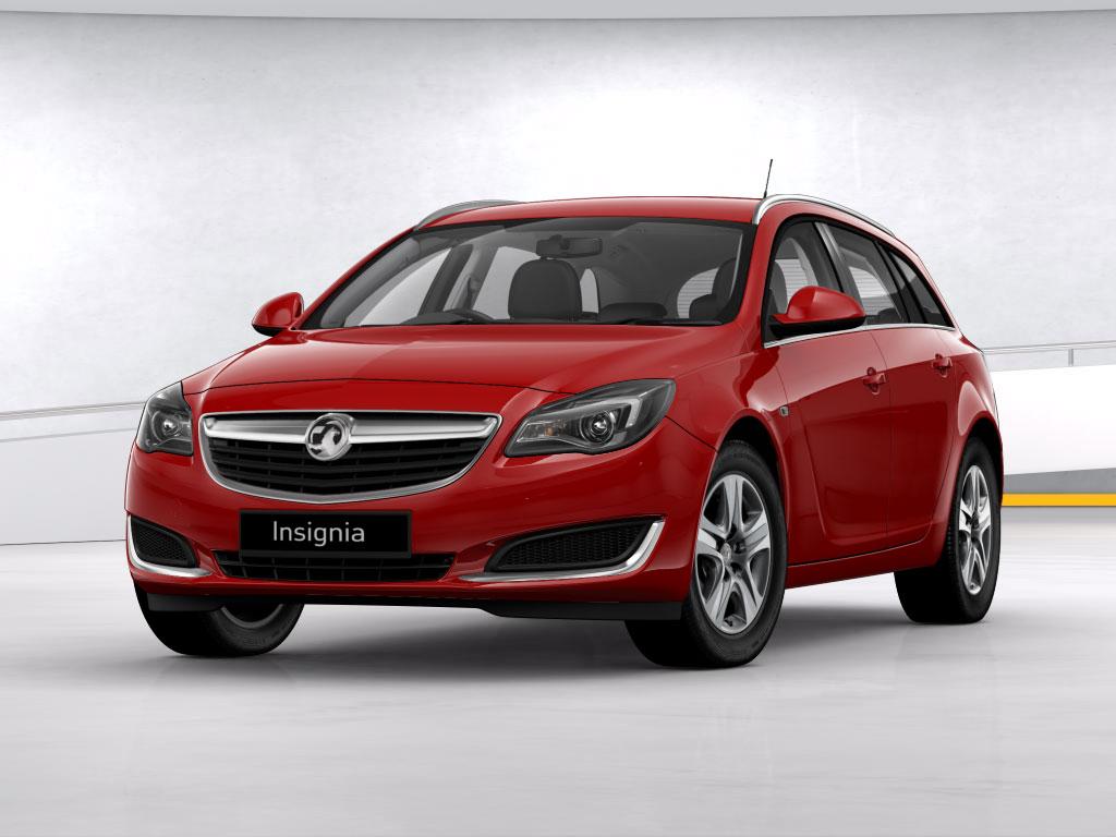 Vauxhall Insignia Sports Tourer SRI VX-LINE NAV 2.0CDTi 170PS auto*