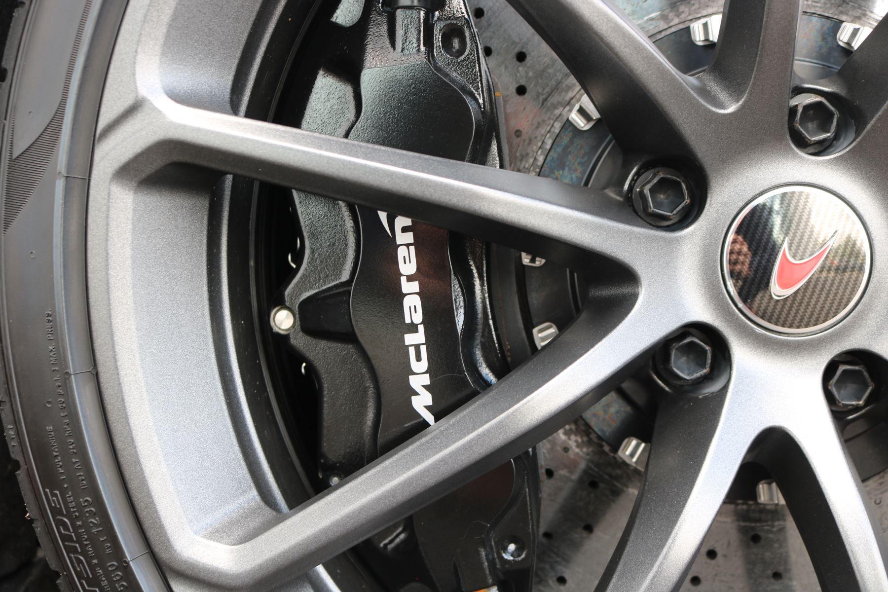 McLaren 570S Coupe V8 2dr SSG Auto Coupe image 7