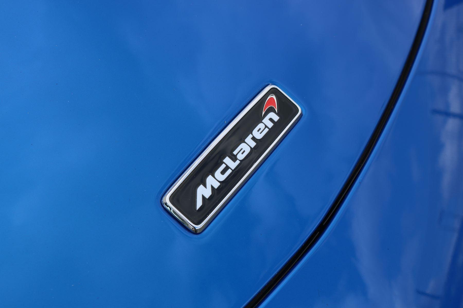 McLaren 570S Coupe V8 2dr SSG Auto Coupe image 10