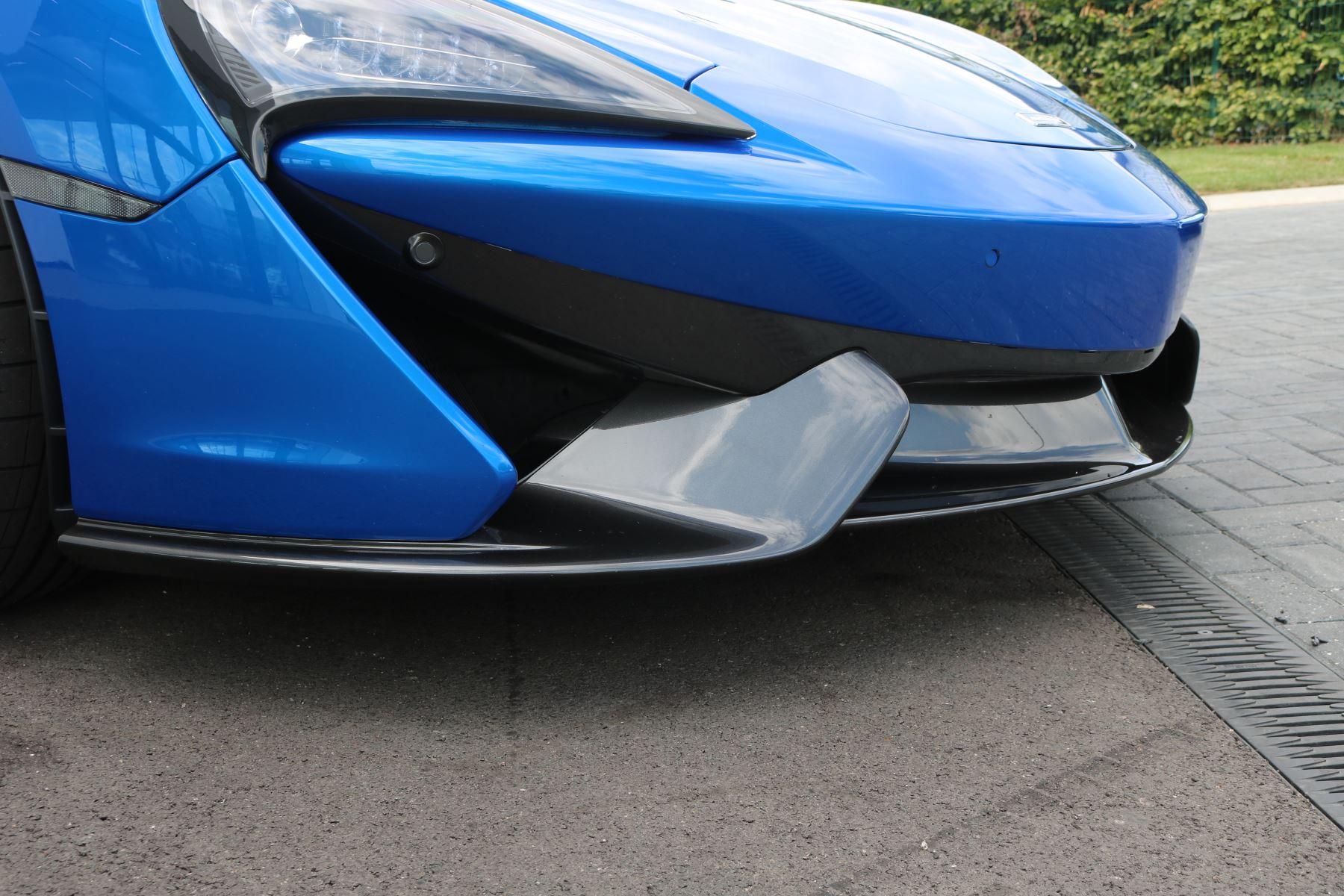 McLaren 570S Coupe V8 2dr SSG Auto Coupe image 12