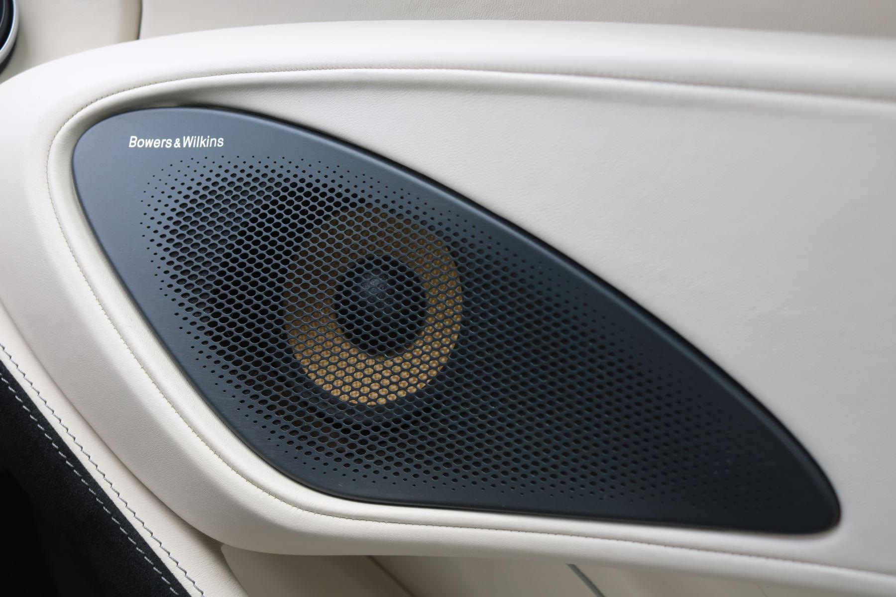 McLaren 570S Coupe V8 2dr SSG Auto Coupe image 28