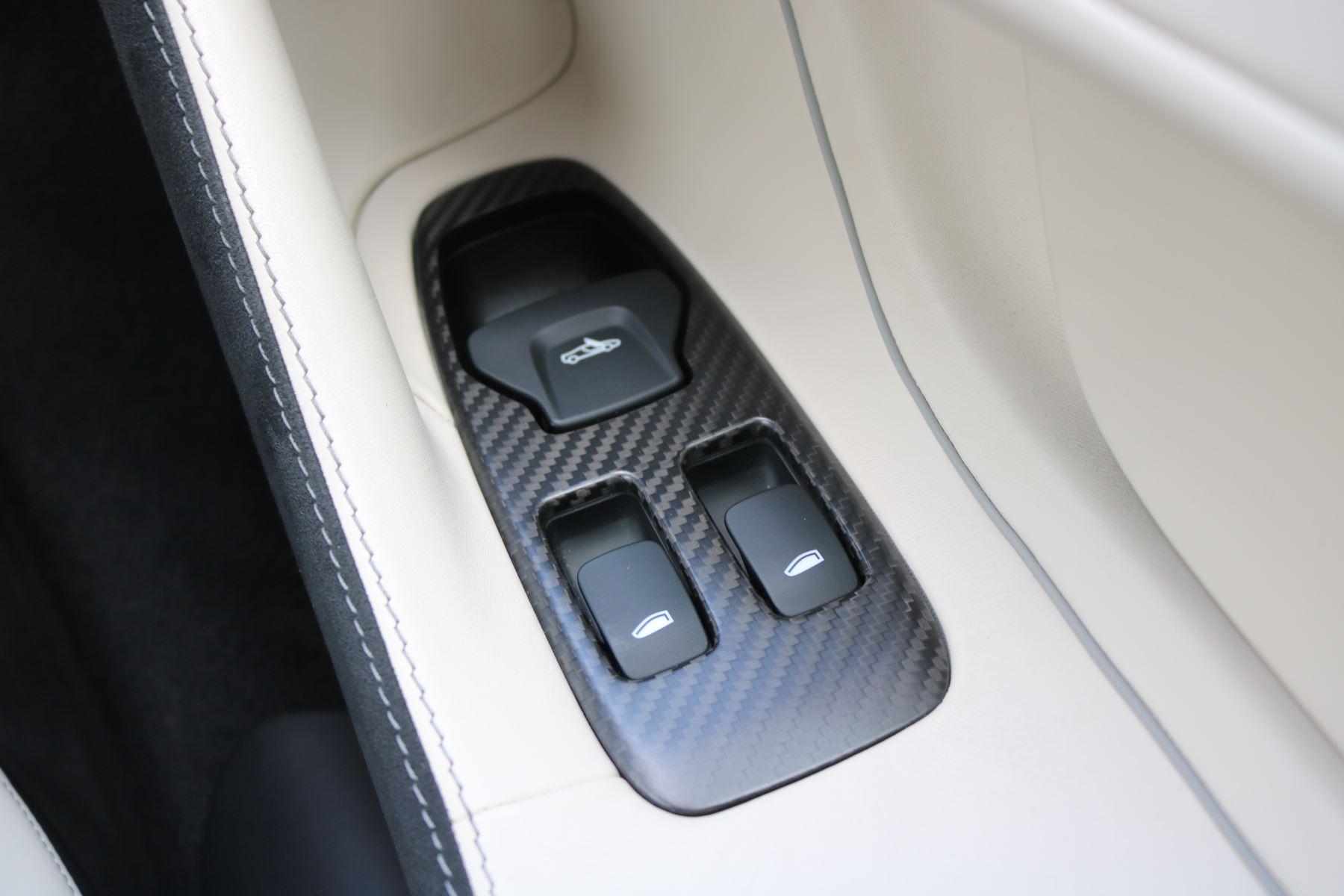 McLaren 570S Coupe V8 2dr SSG Auto Coupe image 29