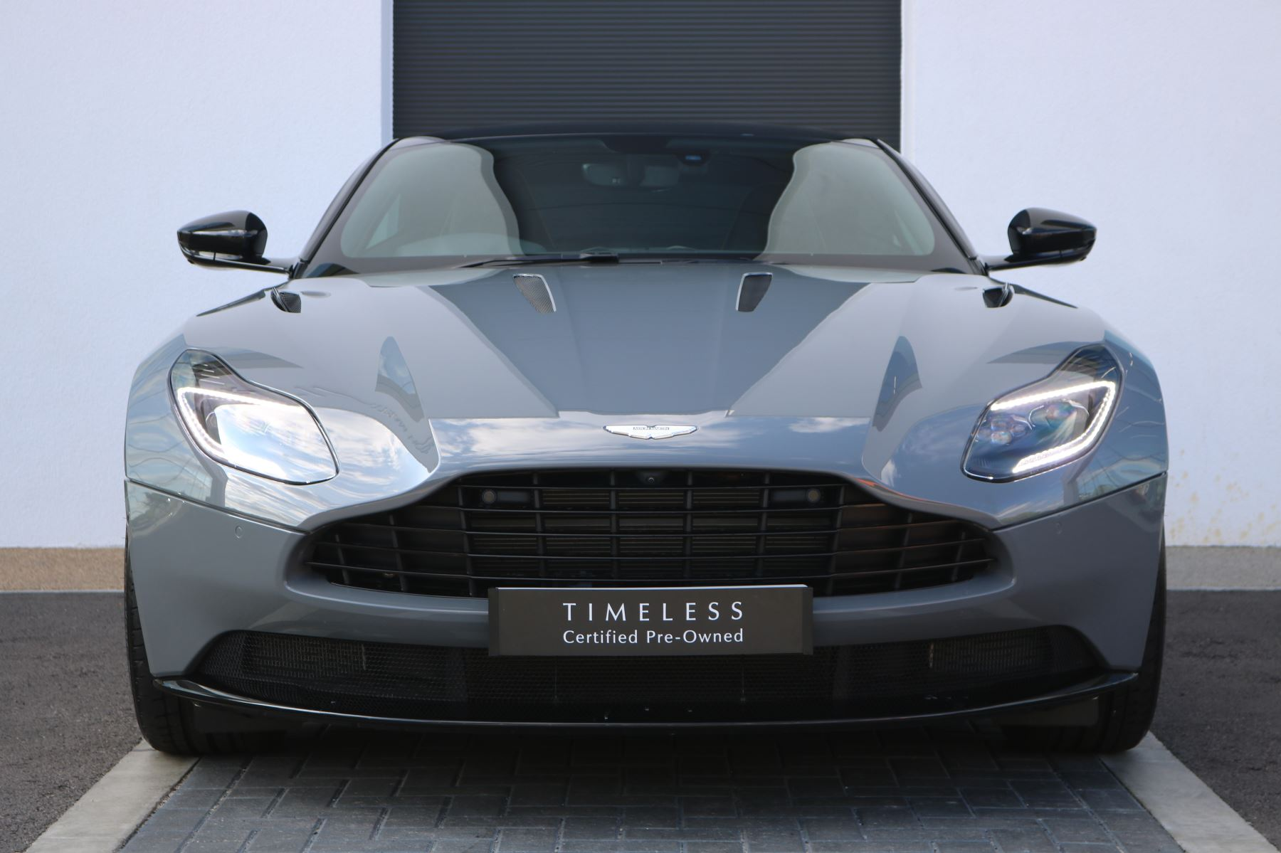 Aston Martin DB11 V12 AMR 2dr Touchtronic 5.2 Automatic Coupe (2019)