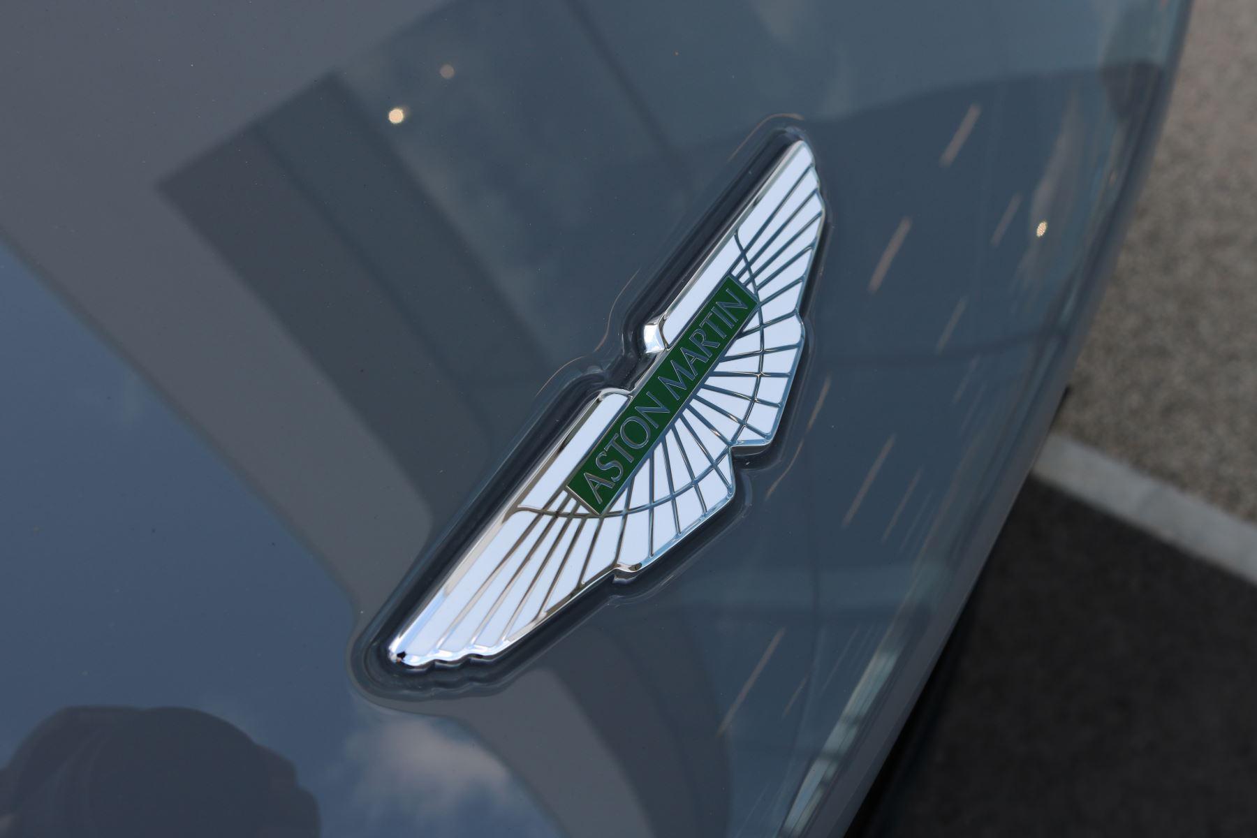 Aston Martin DB11 V12 AMR 2dr Touchtronic image 11