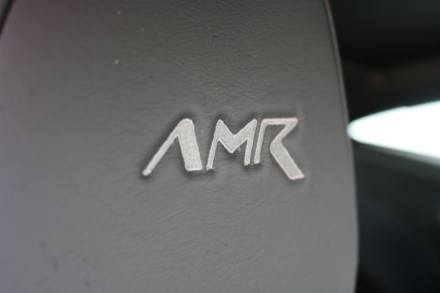 Aston Martin DB11 V12 AMR 2dr Touchtronic image 14
