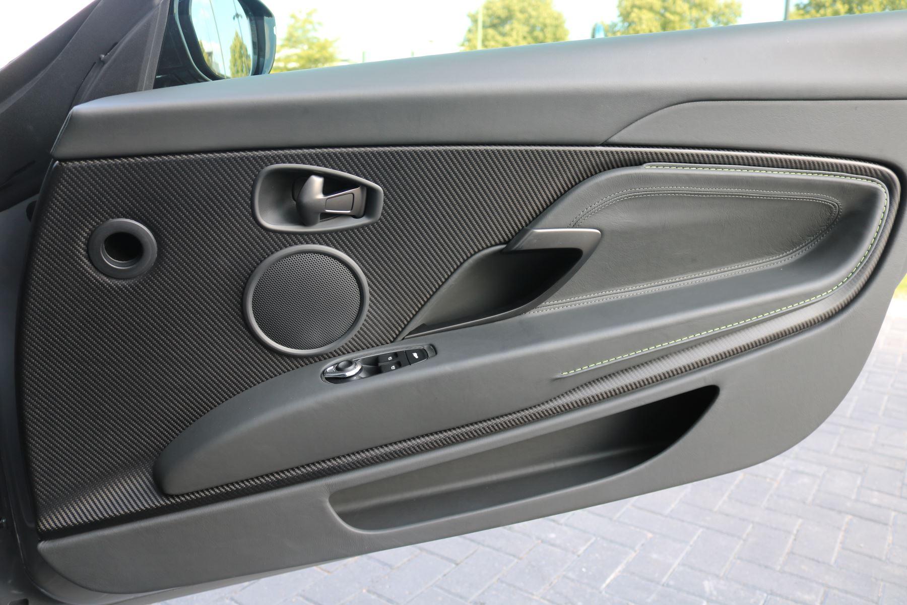 Aston Martin DB11 V12 AMR 2dr Touchtronic image 16