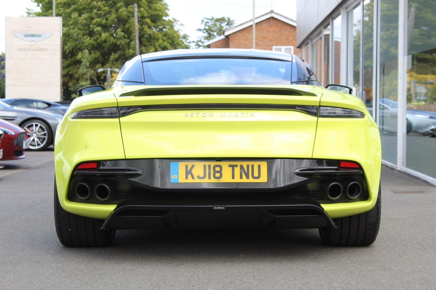 Aston Martin DBS V12 Superleggera 2dr Touchtronic image 9