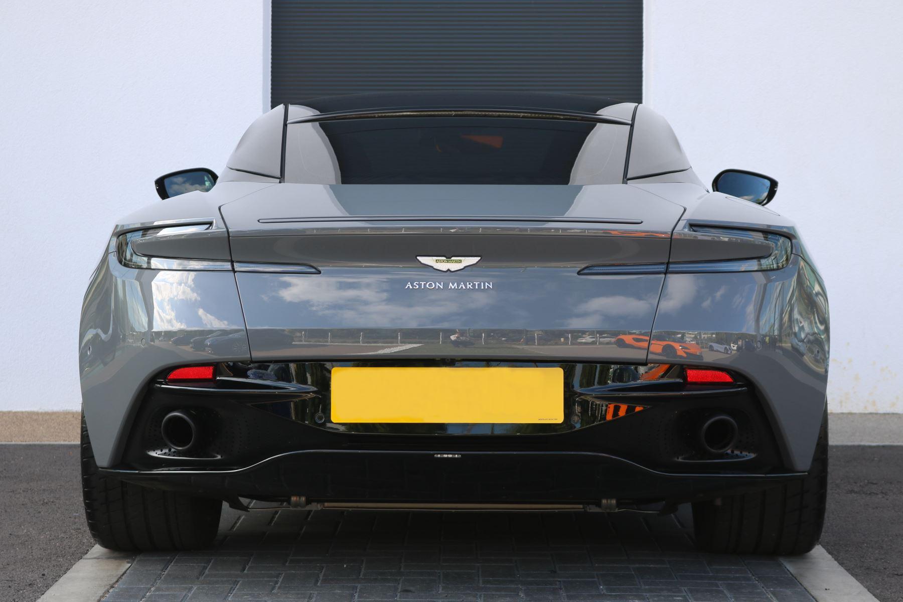 Aston Martin DB11 V12 AMR 2dr Touchtronic image 3