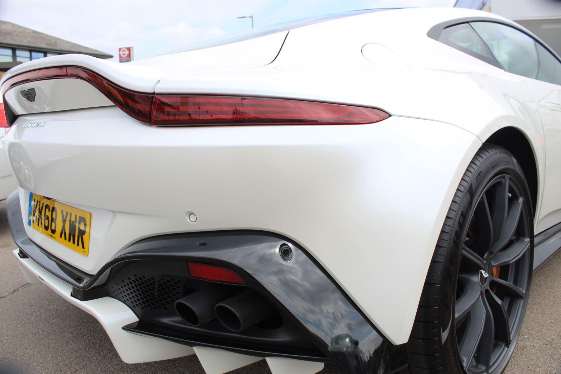 Aston Martin New Vantage 2dr ZF 8 Speed image 19