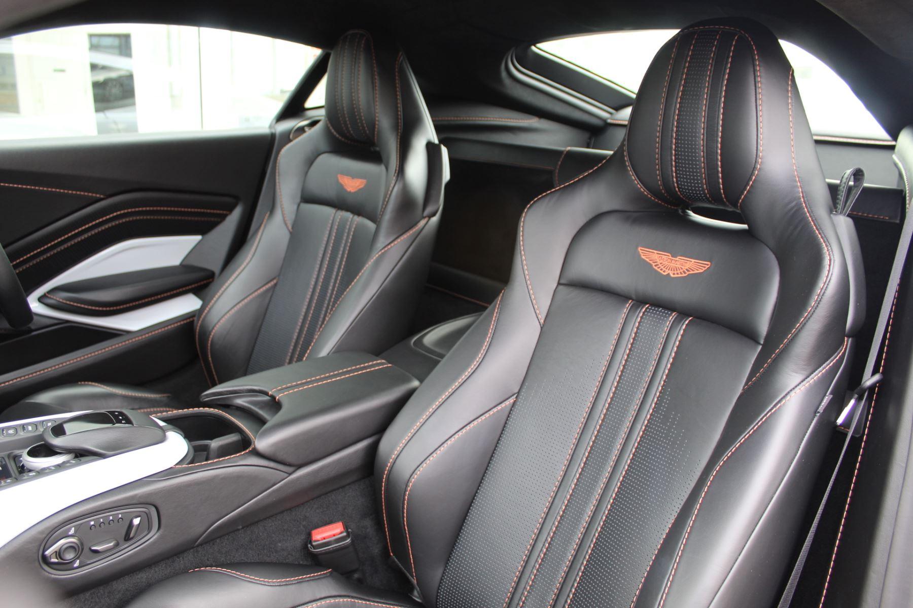 Aston Martin New Vantage 2dr ZF 8 Speed image 11