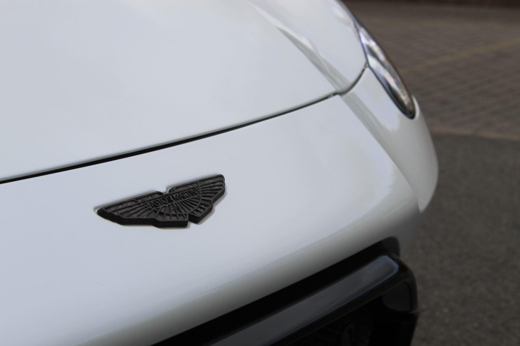 Aston Martin New Vantage 2dr ZF 8 Speed image 25
