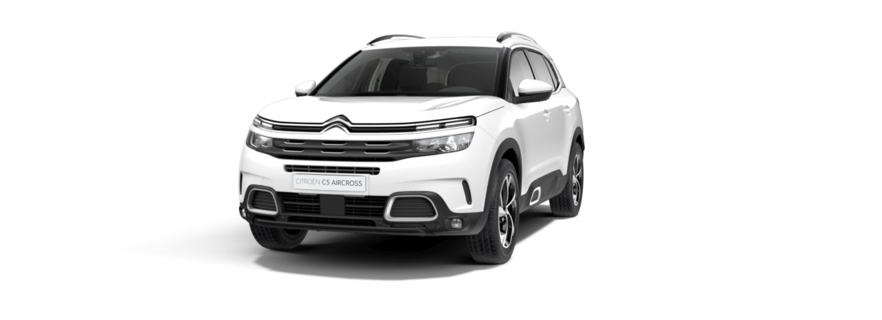 CITROEN C5 AIRCROSS 1.6 PureTech 180 Flair Plus 5dr EAT8