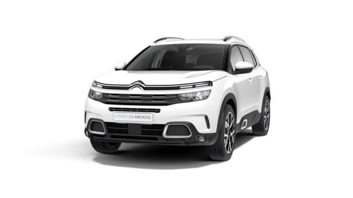 CITROEN C5 AIRCROSS 1.5 BlueHDi 130 Flair Plus 5dr EAT8