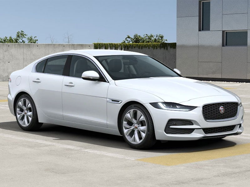 Jaguar XE Offer
