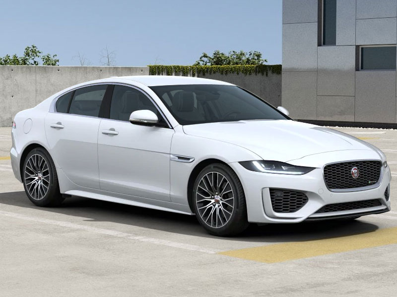 Jaguar XE R-Dynamic S P300 AWD