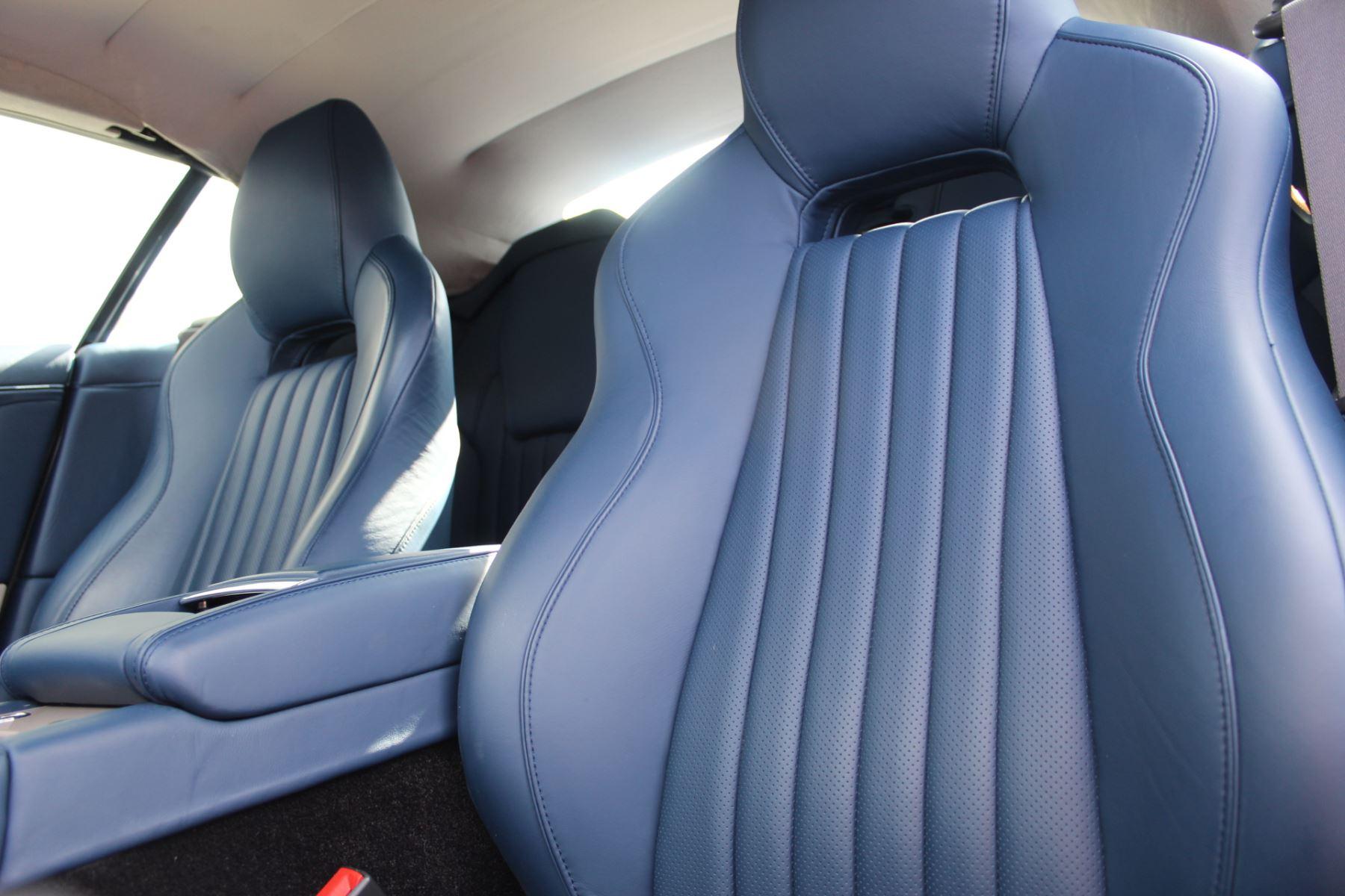 Aston Martin DB9 V12 GT 2dr Volante Touchtronic image 15