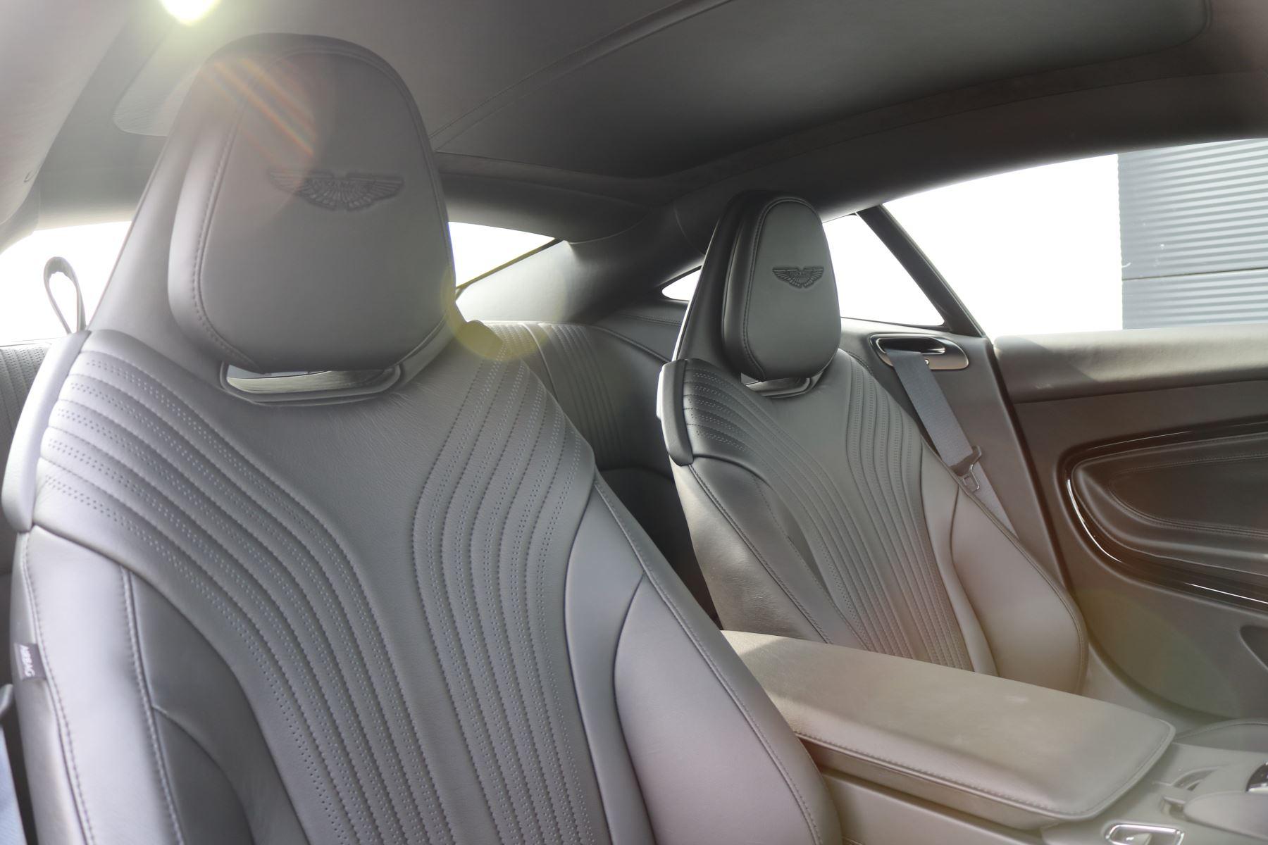 Aston Martin DB11 V8 2dr Touchtronic image 14