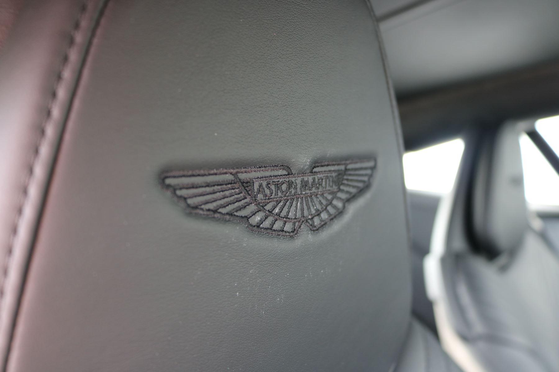 Aston Martin DB11 V8 2dr Touchtronic image 15