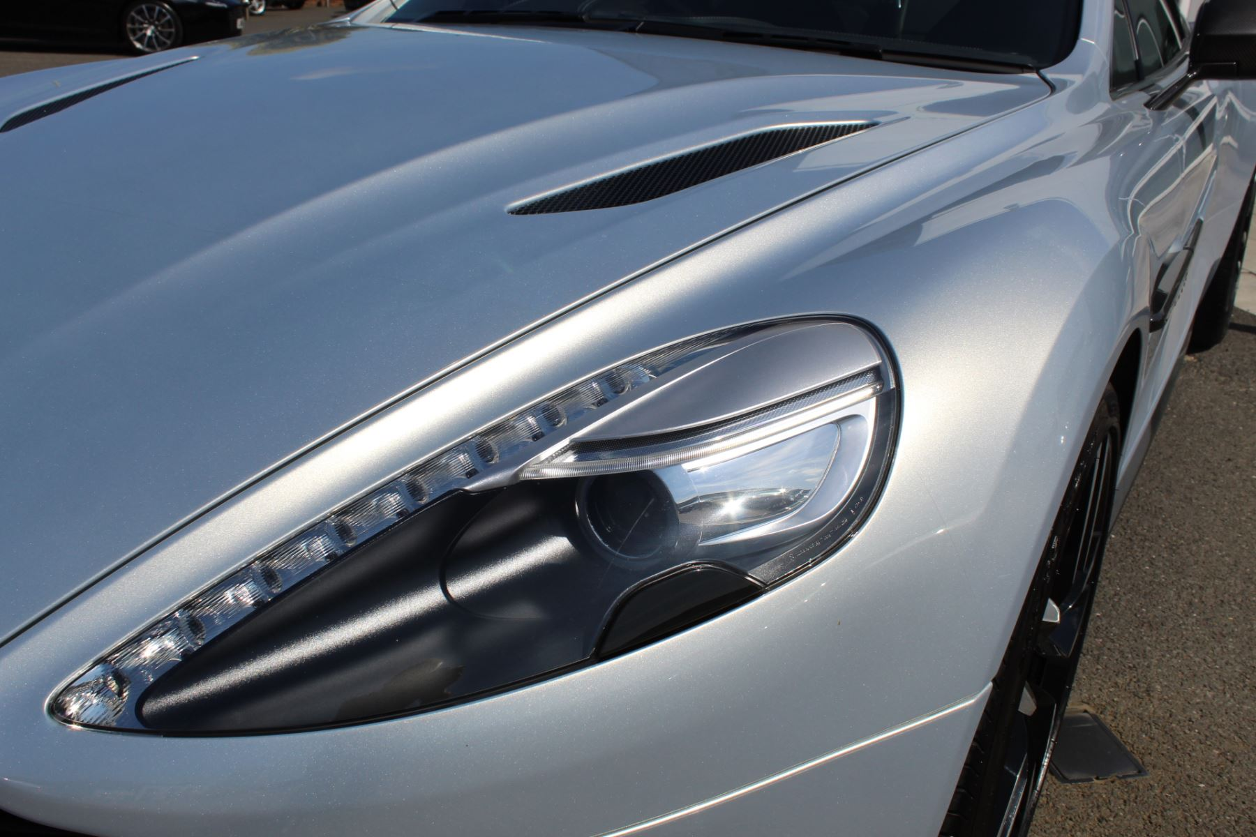 Aston Martin Vanquish V12 [568] 2+2 2dr Touchtronic image 10