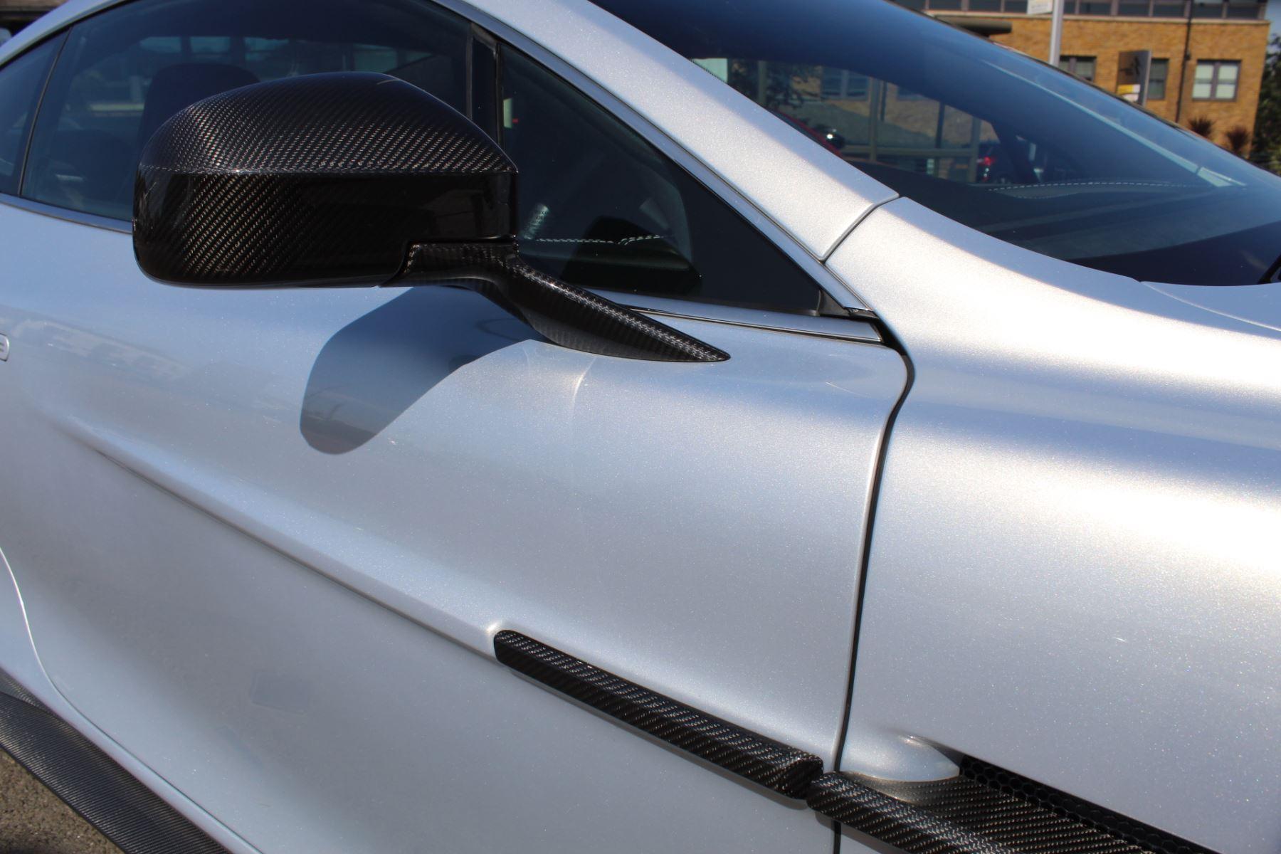 Aston Martin Vanquish V12 [568] 2+2 2dr Touchtronic image 28