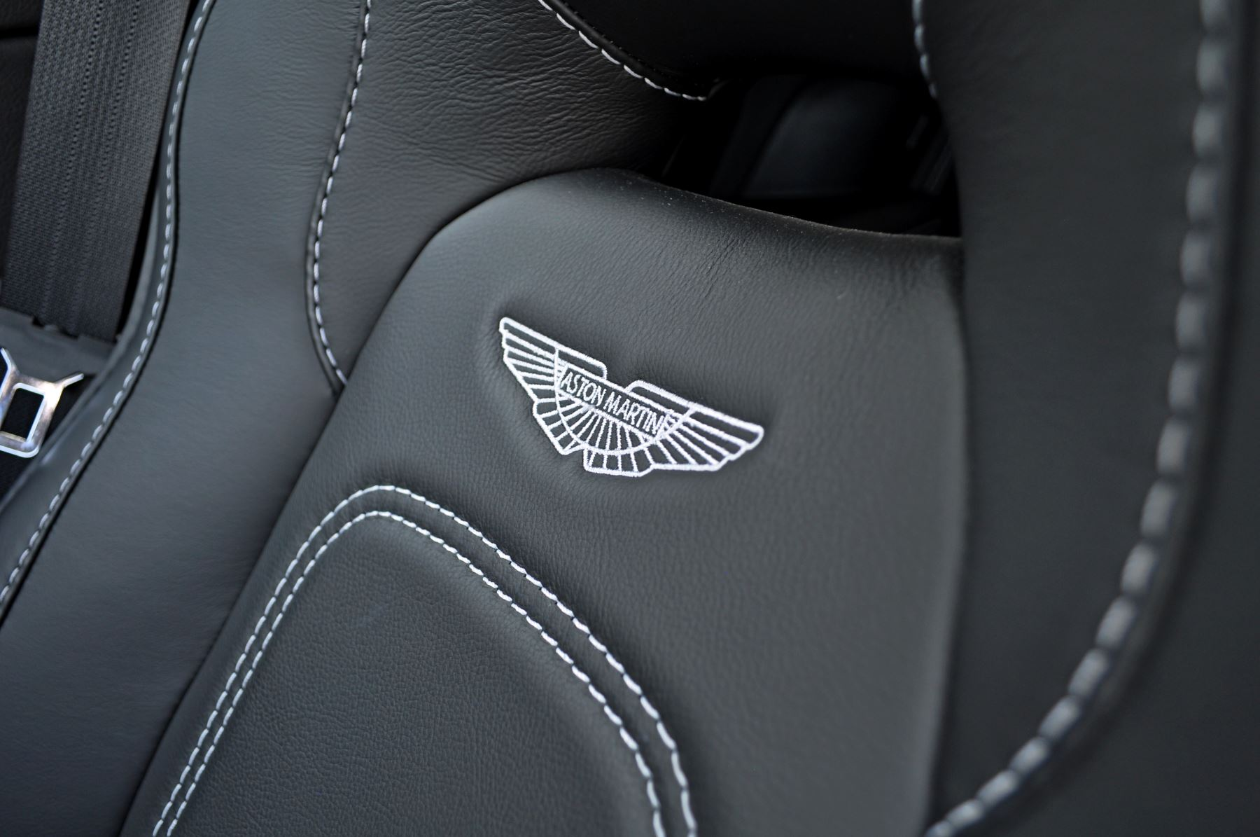 Aston Martin Rapide S V12 [552] 4dr Touchtronic III image 14