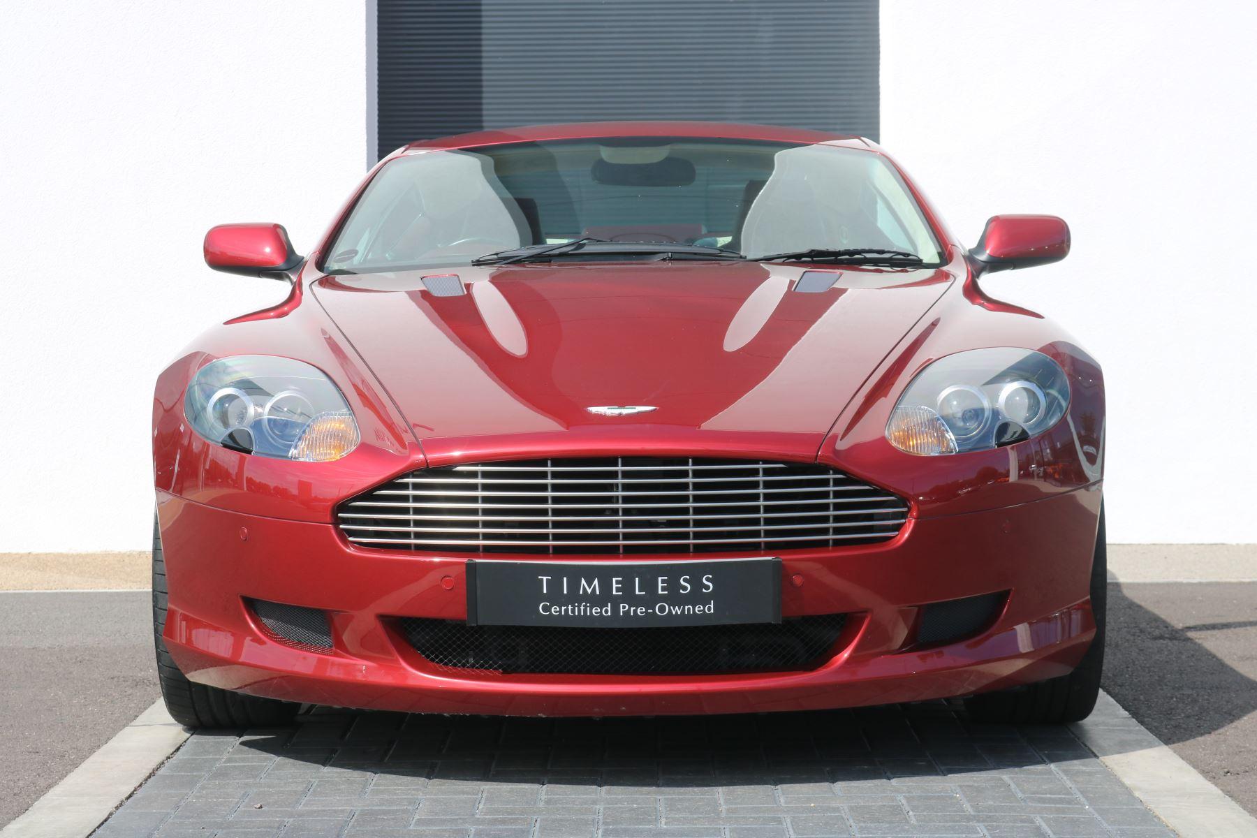 Used Aston Martin Db9 Cars For Sale Grange