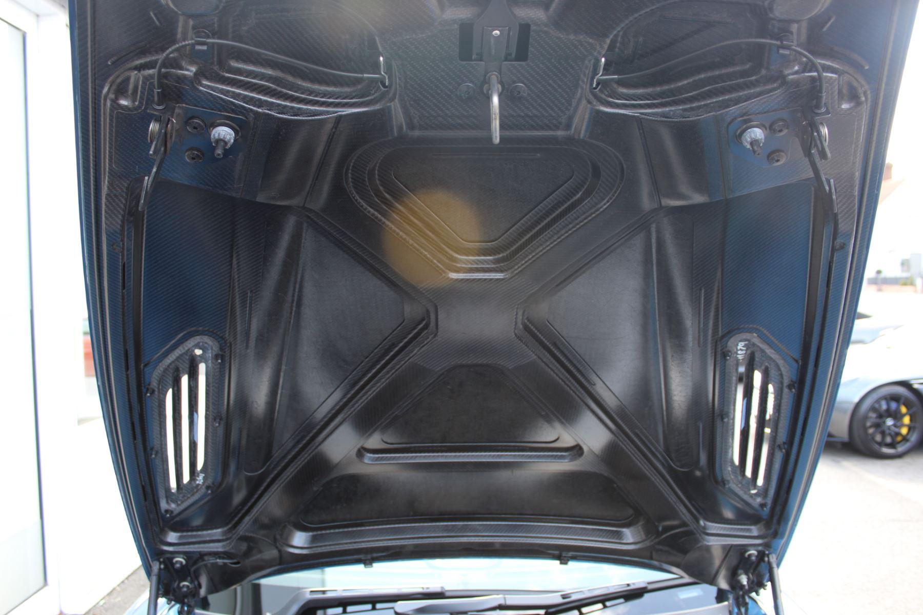 Aston Martin Vanquish V12 [595] S 2+2 2dr Touchtronic image 22