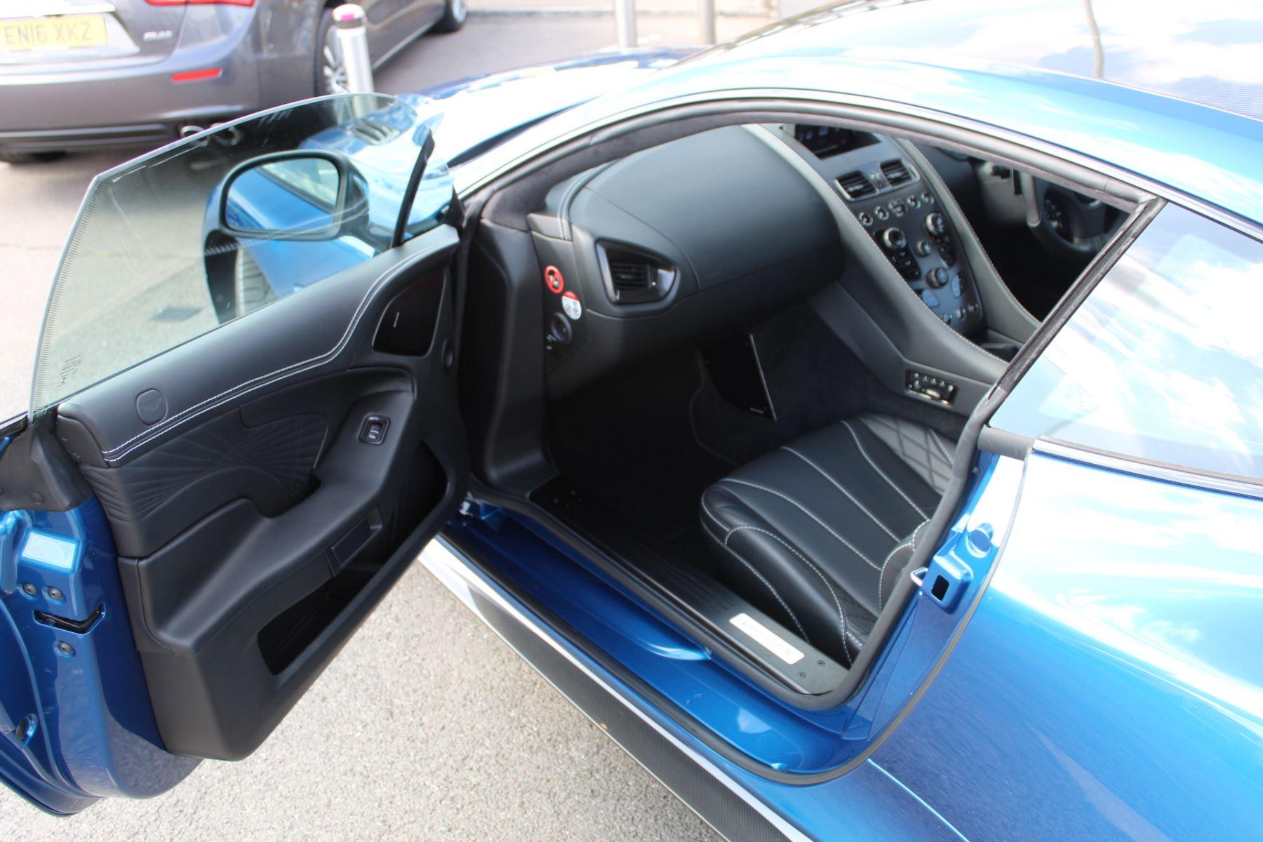 Aston Martin Vanquish V12 [595] S 2+2 2dr Touchtronic image 18