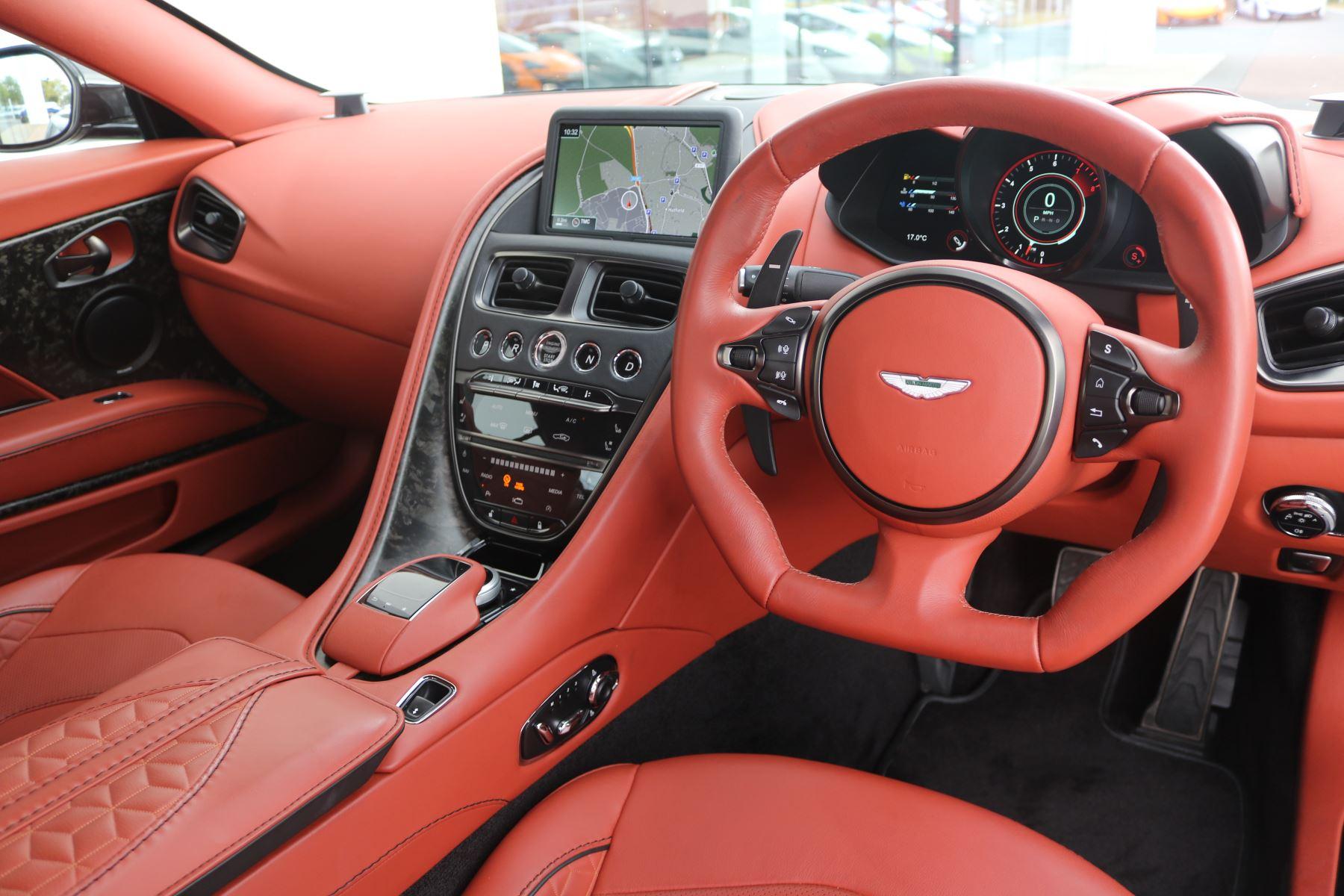 Aston Martin DBS V12 Superleggera 2dr Touchtronic image 17