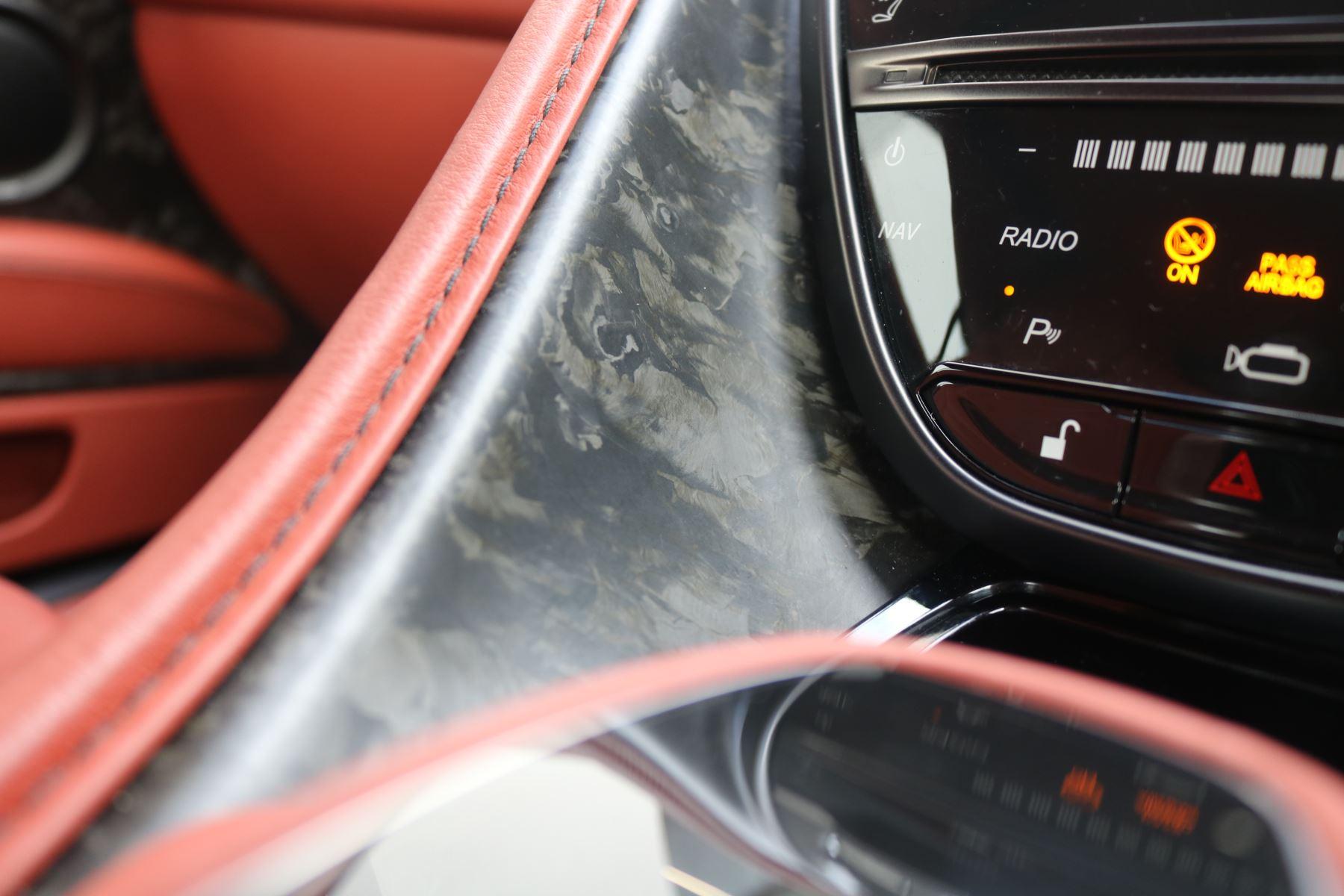 Aston Martin DBS V12 Superleggera 2dr Touchtronic image 28