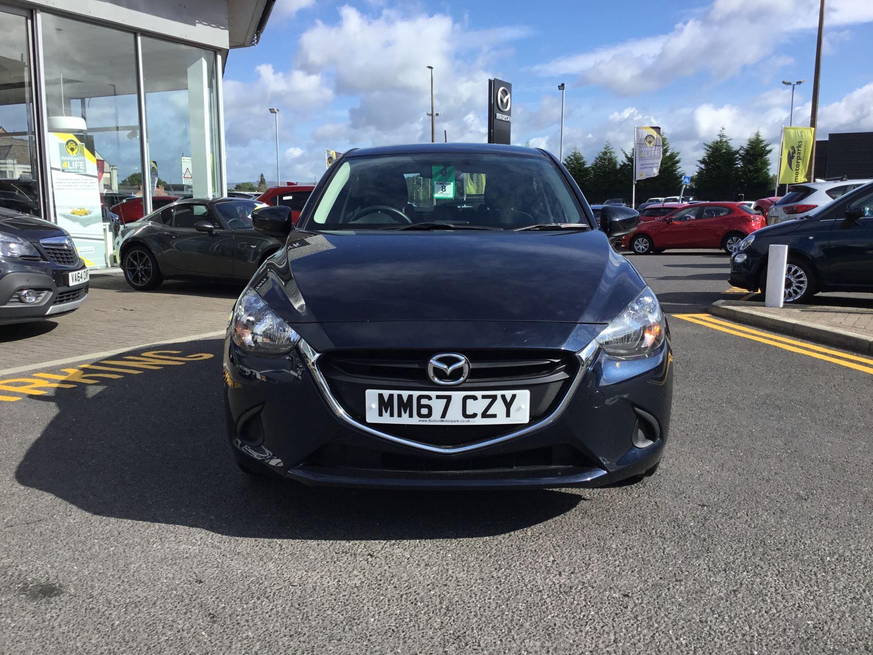 Mazda 2 1.5 75 SE 5dr image 2