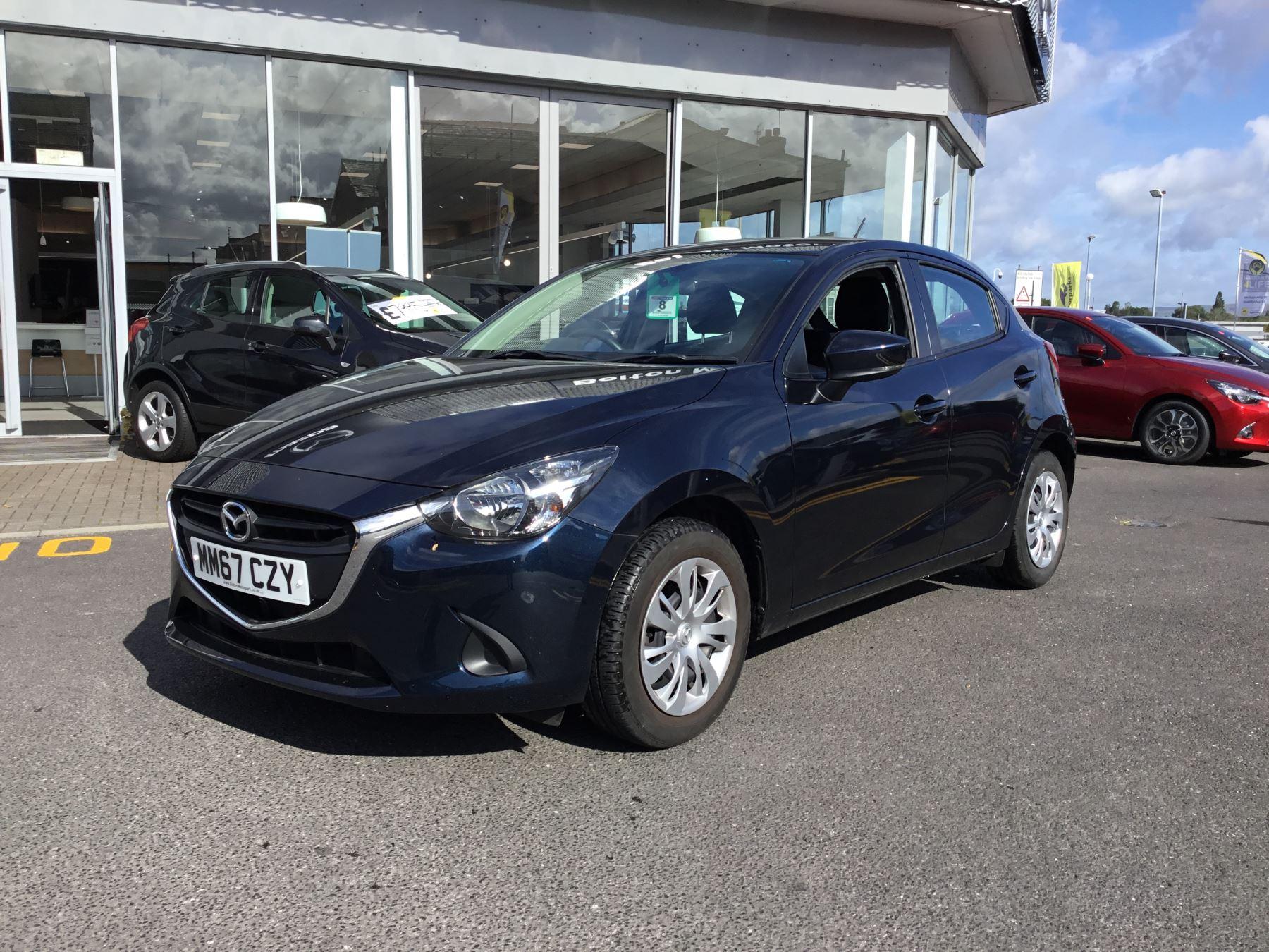 Mazda 2 1.5 75 SE 5dr image 3