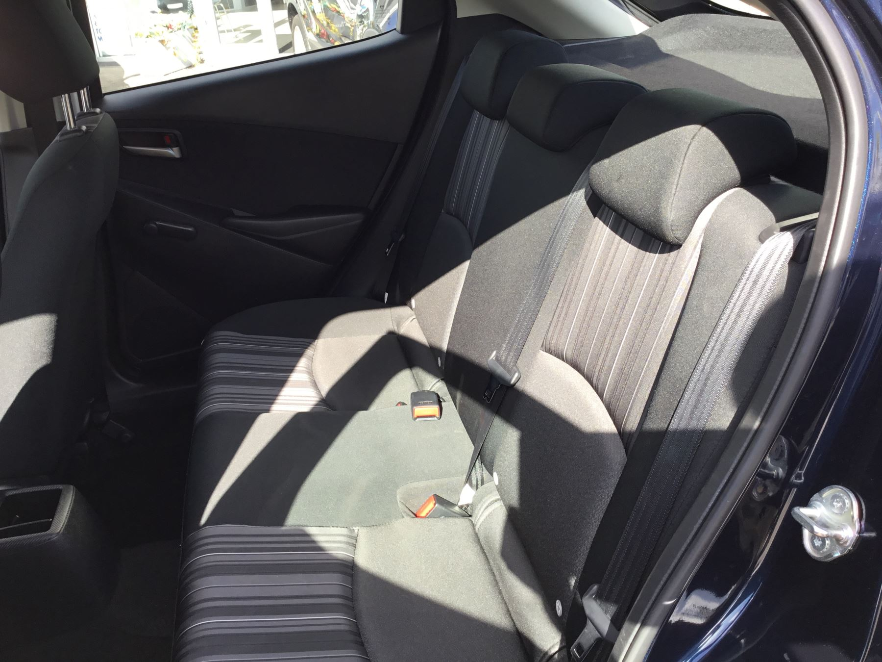Mazda 2 1.5 75 SE 5dr image 6