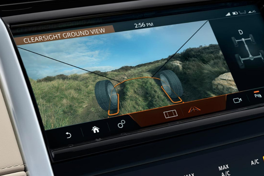 Land Rover Discovery Sport Offer image 13