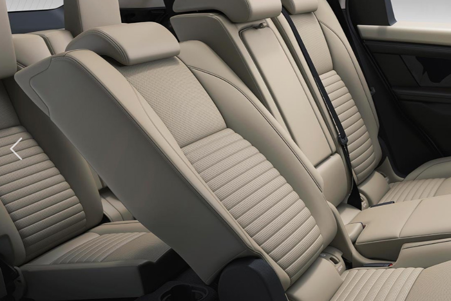 Land Rover Discovery Sport HSE Luxury image 12