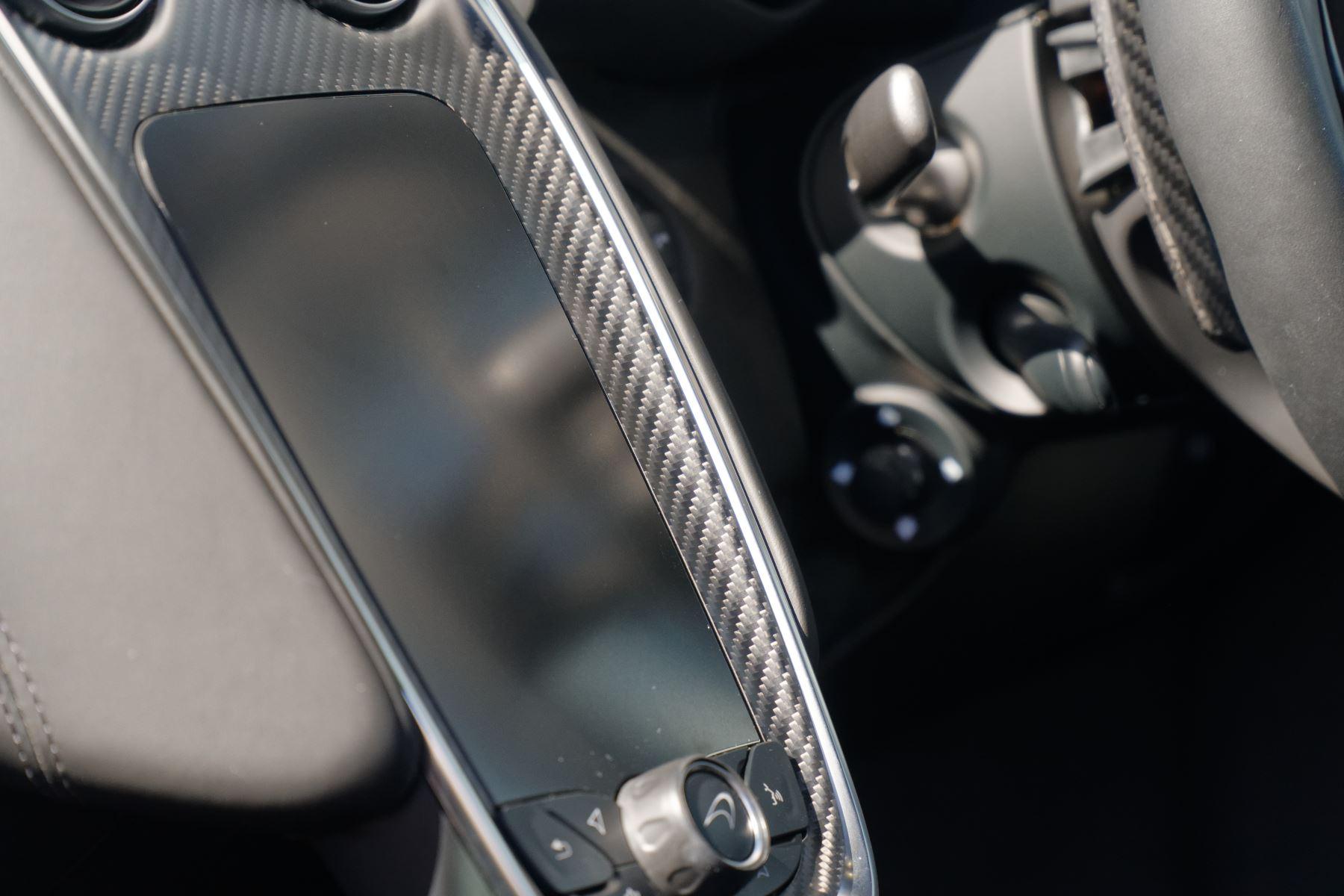 McLaren 570GT V8 2dr SSG Auto Coupe image 20