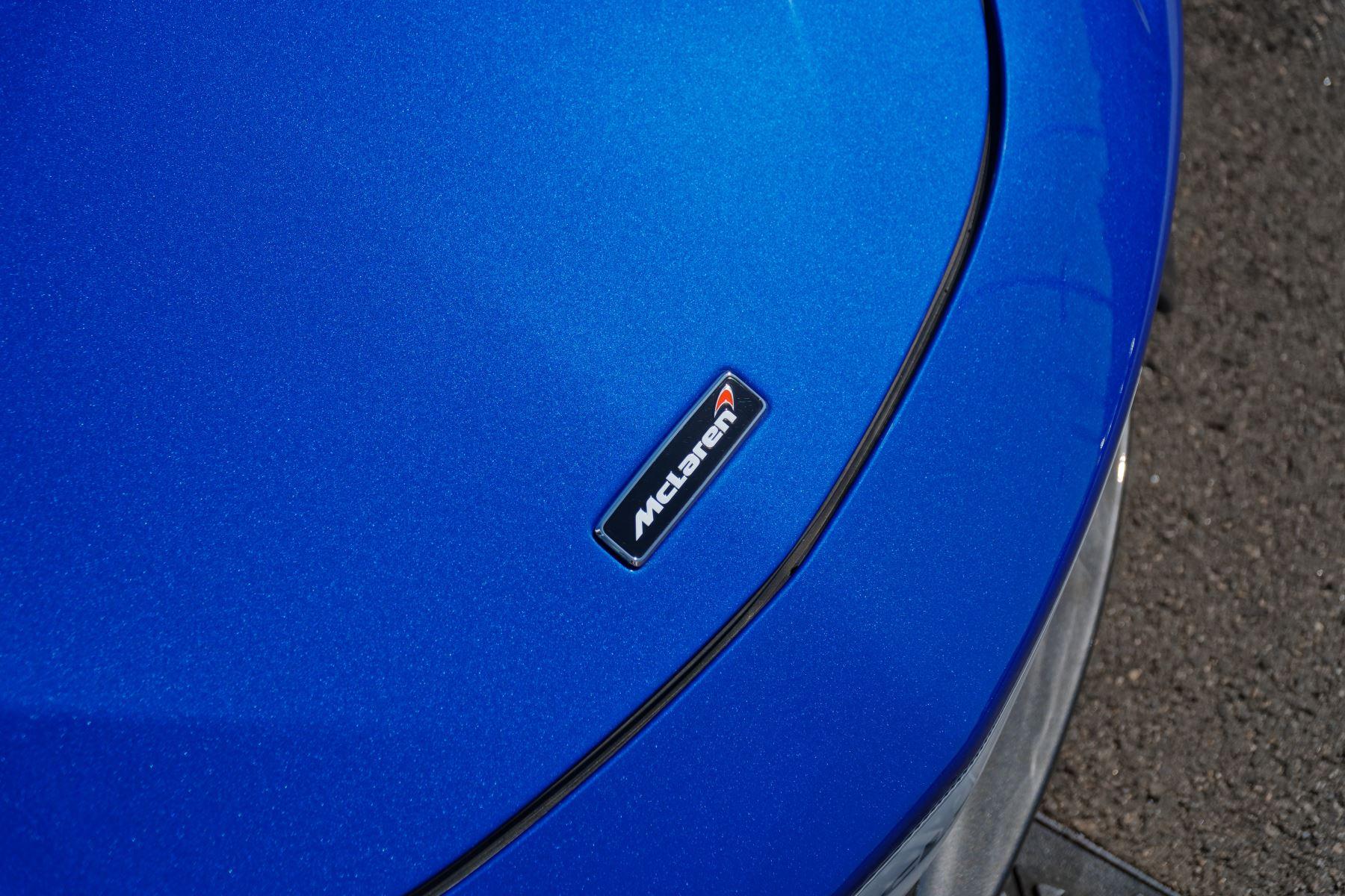 McLaren 570GT V8 2dr SSG Auto Coupe image 24