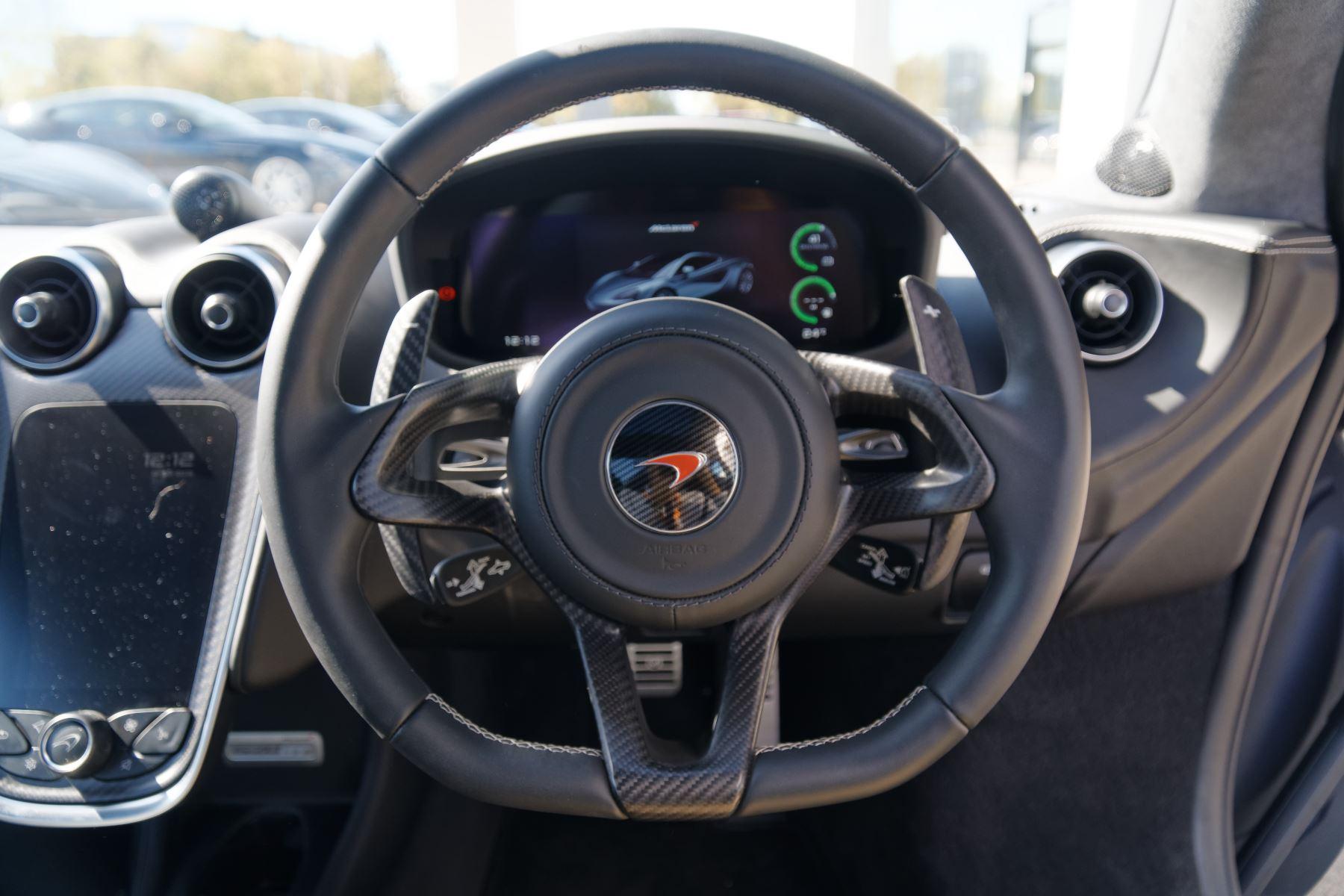 McLaren 570GT V8 2dr SSG Auto Coupe image 34